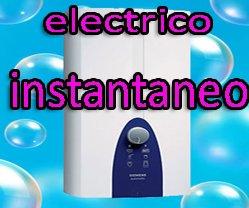 calentador electrico instantaneo