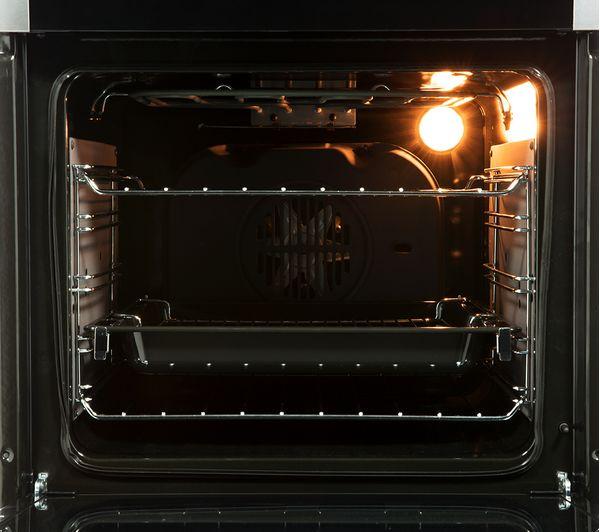 funciones del horno electrico