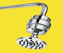 por que usar filtros de agua para las duchas